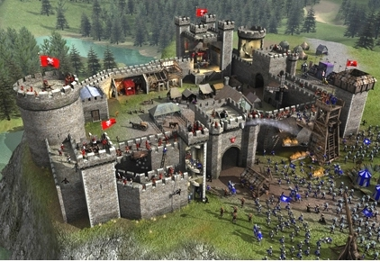 Эпоха рыцарей / age of chivalry (2007) pc » ckopo. Net | скачать.